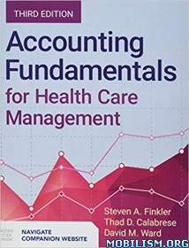 Accounting Fundamentals for Health Care….by Steven A. Finkler