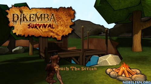 Dikemba Survival v1.5 Apk