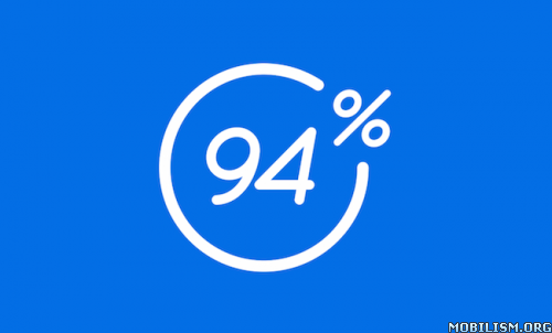94% Premium v2.1.2 (94Percent) by SCIMOB Apk