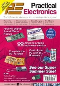 Everyday Practical Electronics – Agustus 2019