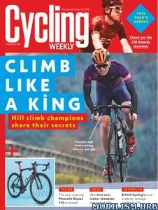 Cycling Weekly – October 10, 2019