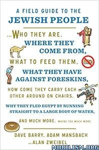 A Field Guide to the Jewish People by Dave Barry+