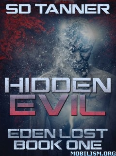 Download ebook Eden Lost series by SD Tanner (.ePUB)(.MOBI)