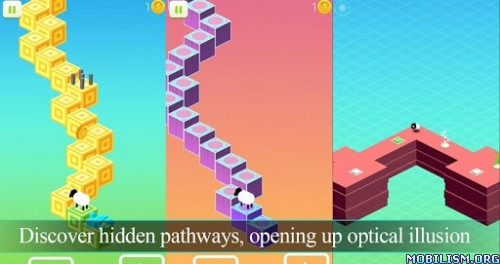 Sheep In Dream v1.0 Apk
