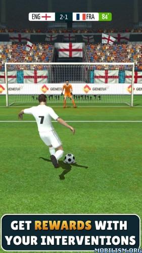 Soccer Star 2016 World Cup v2.0.2 [Mod Money/Premium] Apk