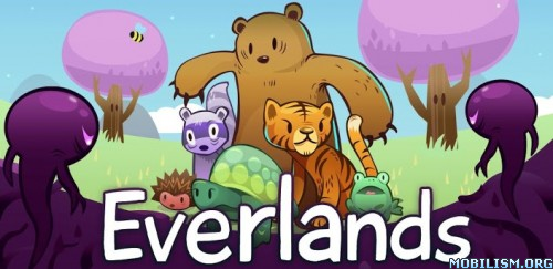 Everlands HD v1.19.1 Apk