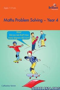 Maths Problem Solving Year 4 by Catherine Yemm