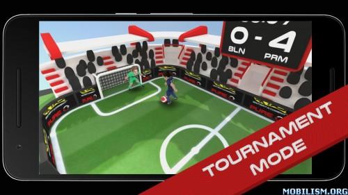 Pure Soccer v1.0.0 Apk