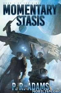 Download ebook Momentary Stasis by P.R. Adams (.ePUB)