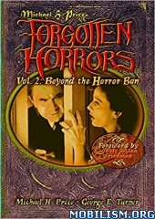 Download Forgotten Horrors series by Michael H. Price et al (.CBR)