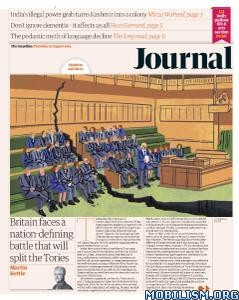 The Guardian e-paper Journal – August 15, 2019