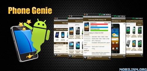 Phone Genie Apk v1.13