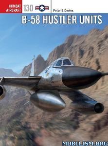 B-58 Hustler Units by Peter E. Dayies
