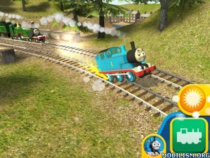 Thomas & Friends: Go Go Thomas v1.2 [Unlocked] Apk