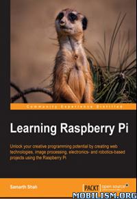 Download Learning Raspberry Pi by Samarth Shah (.ePUB)