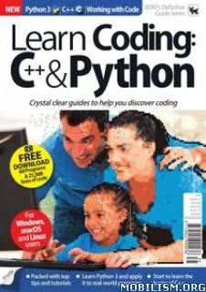 Learn Coding: C++ & Python – Vol 35 2019