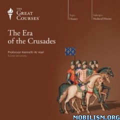 Download ebook The Era of the Crusades by Kenneth W. Harl (.MP3)
