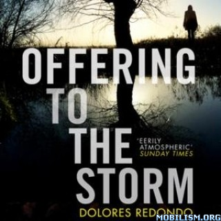 Offering to the Storm by Dolores Redondo