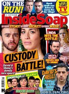 Inside Soap UK – 12 October 2019
