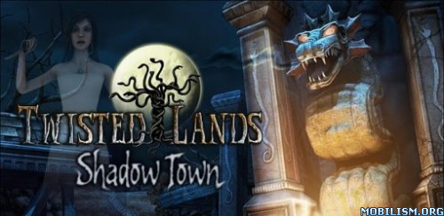 Twisted Lands: Shadow Town v4.9 (Full) Apk