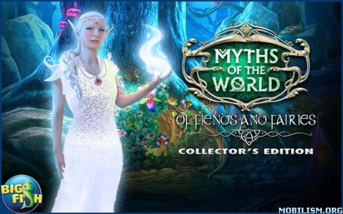 Myths: Fiends Fairies (Full) v1.0 Apk