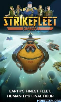 Game Releases • Strikefleet Omega v1.4.2g ( Unlimited Red MegaCreds)