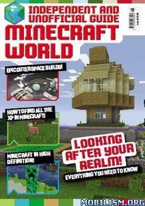 Download ebook Minecraft World Magazine - Issue 18 2016 (.PDF)