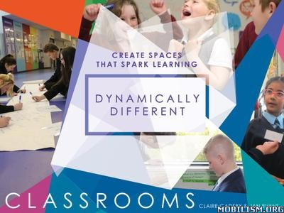 Dynamically Different Classrooms by Claire Gadsby, Jan Evans