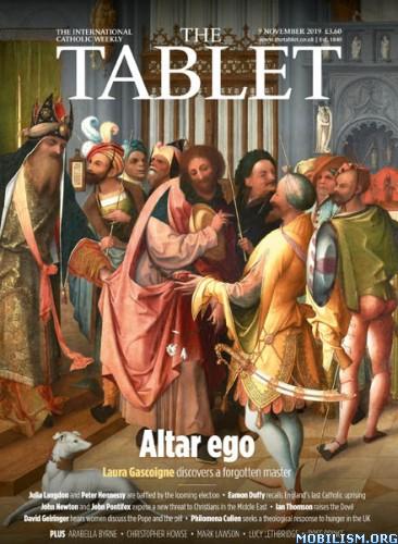 The Tablet Magazine – 09 November 2019