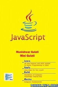 Download ebook javascript by Munishwar Gulati & Mini Gulati (.ePUB)(.PDF)