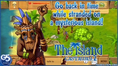 The Island: Castaway� 2 Full v1.2 Apk