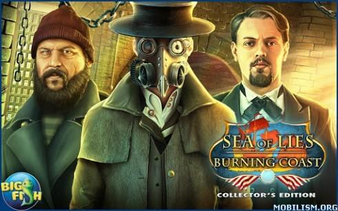 Sea: Burning Coast (Full) v1.0 Apk