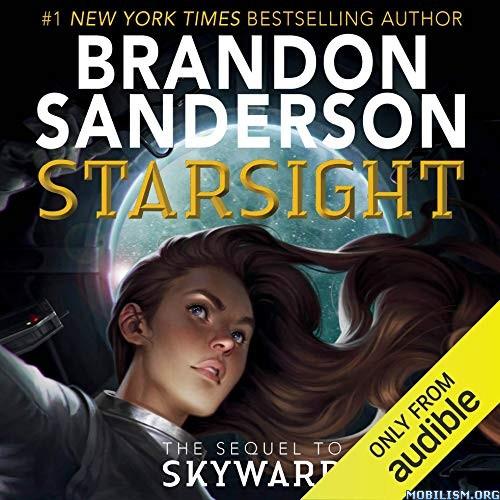 Starsight by Brandon Sanderson (.M4B)
