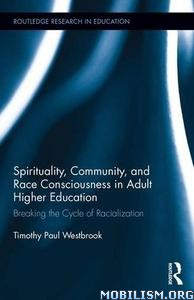 Download Adult Higher Education by Timothy Paul Westbrook (.PDF)