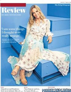 The Daily Telegraph Review – August 17, 2019