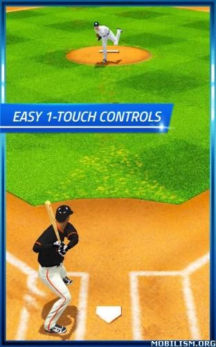 TAP SPORTS BASEBALL v1.5.3 [Mod] Apk
