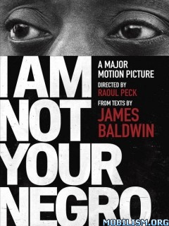 Download ebook I Am Not Your Negro by James Baldwin (.ePUB)