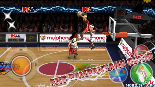 Philippine Slam! v1.67 [Mod Money] Apk