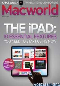 Macworld USA – August 2019