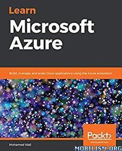Learn Microsoft Azure by Mohamed Wali