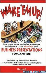 Download ebook Wake 'em Up! by Tom Antion (.ePUB)