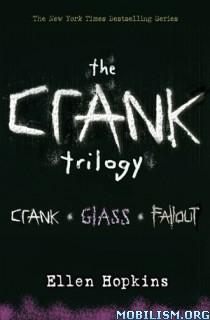 Download ebook Crank series omnibus by Ellen Hopkins (.ePUB)