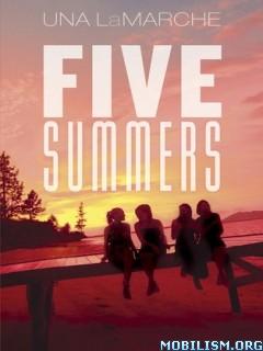 Download ebook Five Summers by Una LaMarche (.ePUB)+