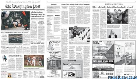 The Washington Post – October 02, 2019