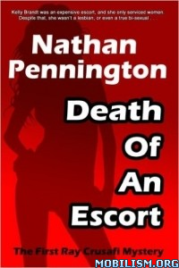 Download ebook Death of an Escort by Nathan Pennington (.ePUB)