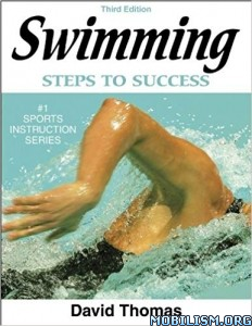 Swimming: Steps to Success by David Thomas