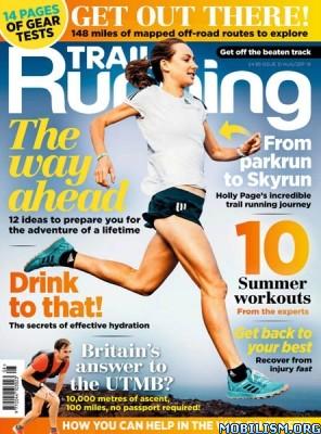 Trail Running – Issue 51, August/September 2019