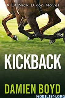 Download ebook Kickback by Damien Boyd (.MP3)