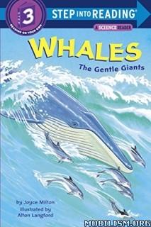 Download ebook Whales: The Gentle Giants by Joyce Milton (.ePUB)