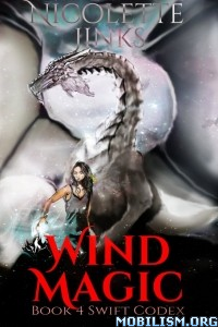 Download ebook Wind Magic by Nicolette Jinks (.ePUB)